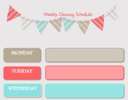 Weekly C